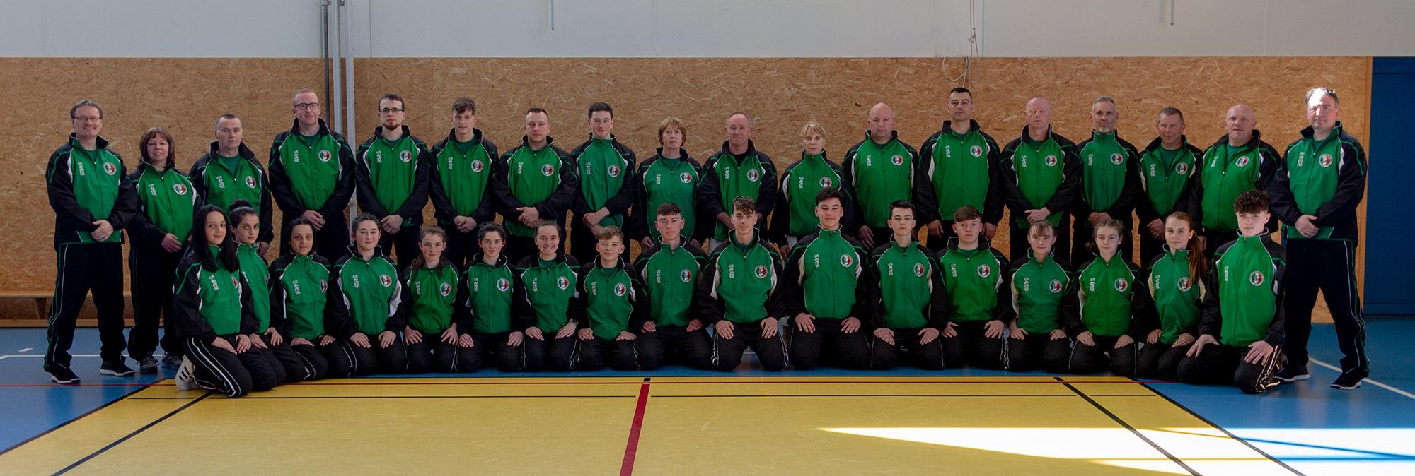SKIF Ireland Hradec Kralove SKIF Grand Prix Squad